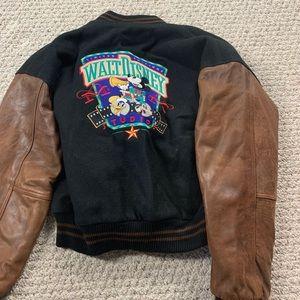 Sz L Disney studios jacket